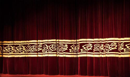 舞台幕布生产厂家