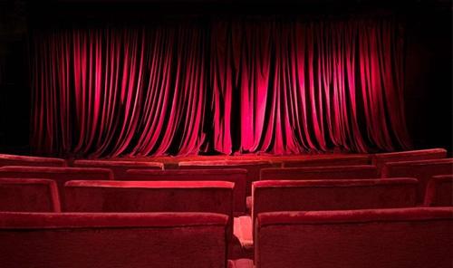舞台幕布设计