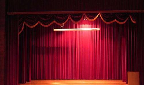 舞台幕布生产