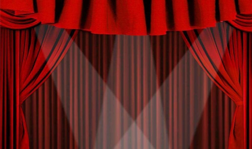 舞台幕布制作